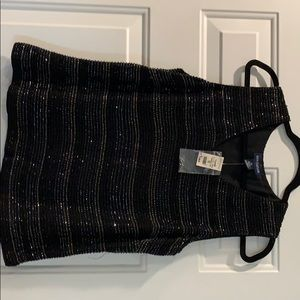 Anne Taylor Beaded Blouse